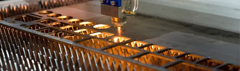 2D CNC Laser Cutting Services | Laser Cutting Company, Inc
